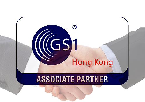 CASL is recognized as GS1 Associate Partner
